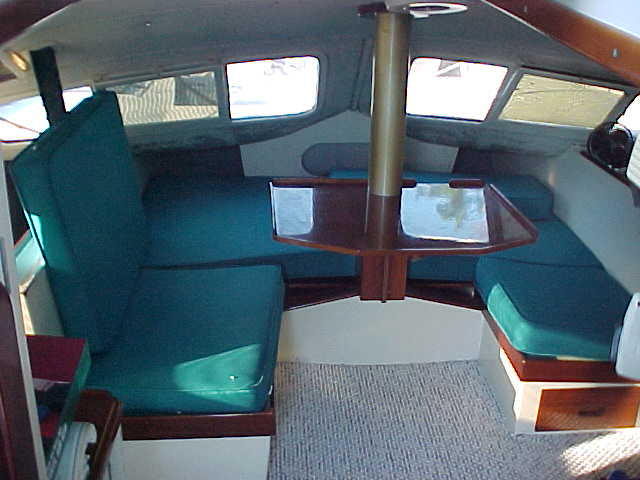 Used Iroquois Mk Ii 32 Catamaran For Sale By Owner Rio