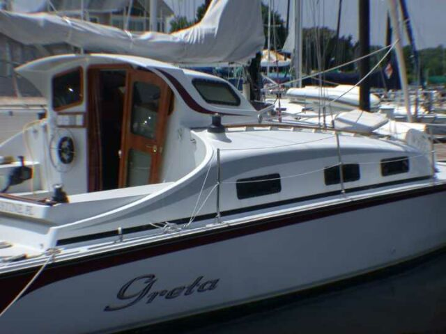 used gemini 3000 catamaran for sale by owner greta. Black Bedroom Furniture Sets. Home Design Ideas