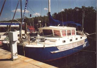 Catfisher 32 Used Catamaran