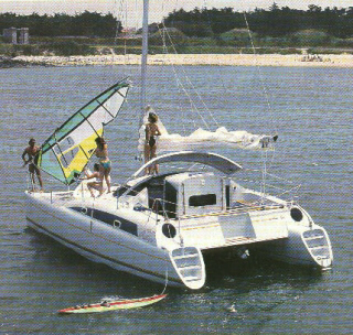 Maldives catamaran by fountaine pajot for Photographs for sale online