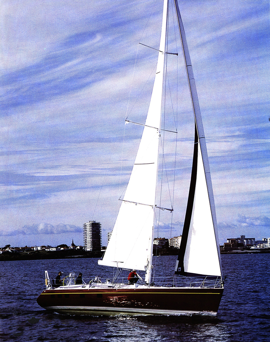 Used Cigale 16 Monohull For Sale