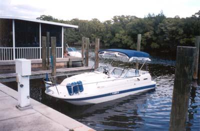 Used Splendor Platinum Cuddy 24 Power Catamaran For Sale