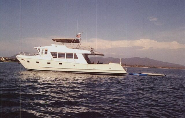 Used power catamarans for sale http www 2hulls com used power