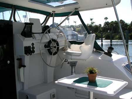 Used Pdq 36 Classic Catamaran For Sale Amarula