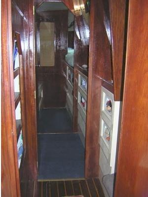 Used Cafisher 32 Catamaran For Sale Jojo
