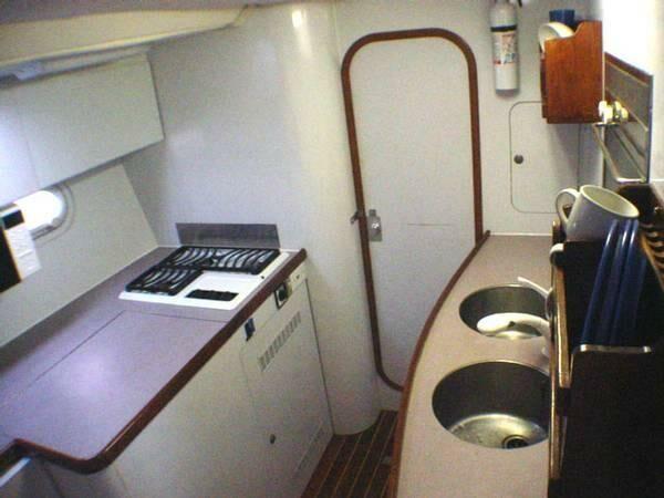 Used Lagoon 47 Catamaran For Sale Ecosium