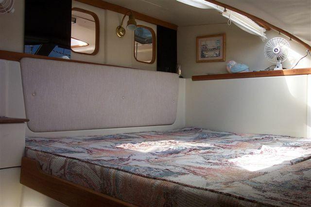Used Gemini 105m Catamaran For Sale Recess