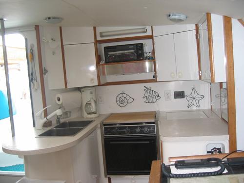 Used Manta 40 Catamaran For Sale Kokomo Kat