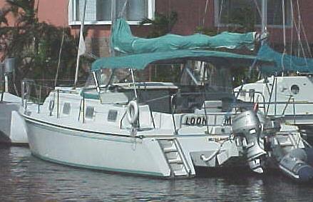 Used Endeavourcat 30 Catamaran For Sale Loon Magic