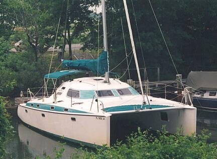Catamarans For Sale: Catamarans For Sale Uk