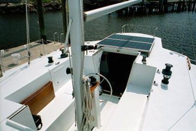 Honda St Augustine >> Used brown searunner 34 trimaran for sale - Pisces