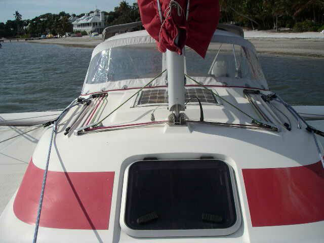 Used draginfly 800 trimaran for sale - Maiden Gully